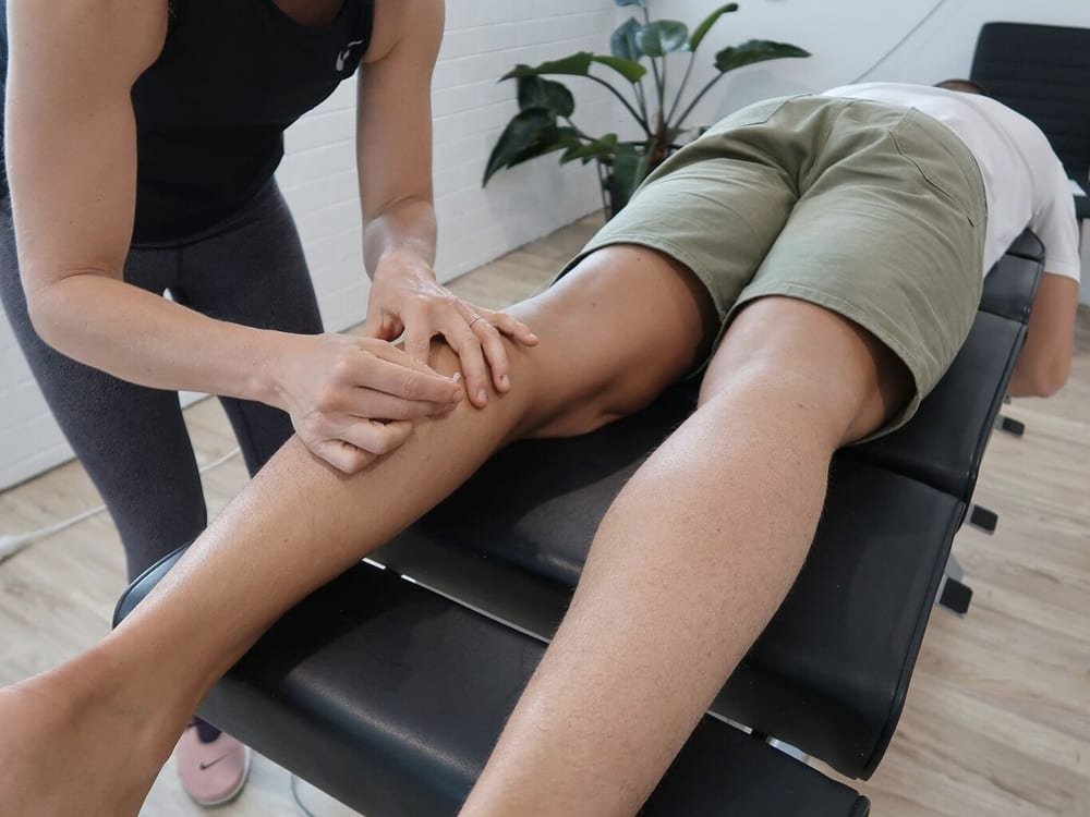 Kula Health - Dry Needling Brisbane